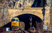 CSX Harpers Ferry